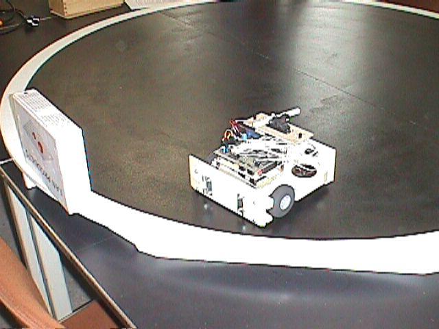 HCC Robotica GG photos